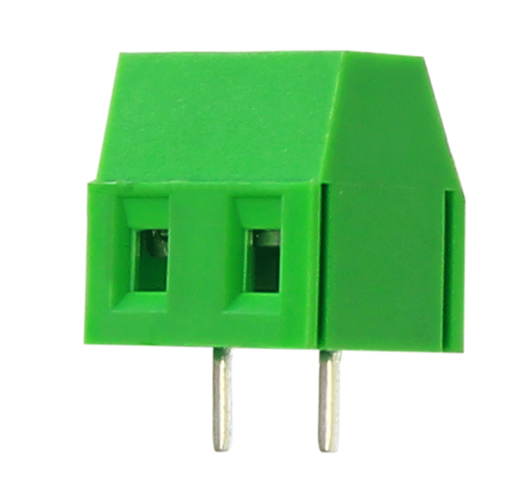 Connector-5075/3 ORANGE